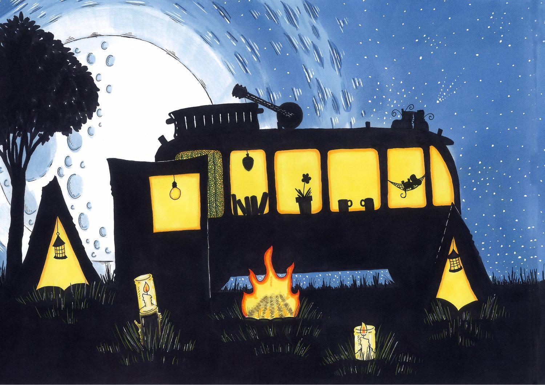 Honk! Rattle! Night 1